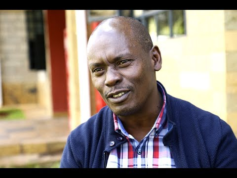 I am a victim of propaganda, but I shall conquer – Kabogo