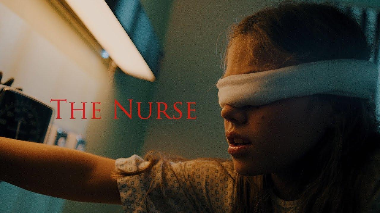 The Nurse - Annabelle Creation Contest Winner