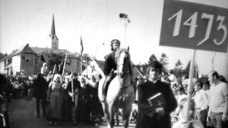 Náhled - 1973 Město má narozeniny