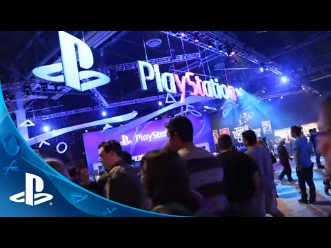 PlayStation Experience 2015: Promo