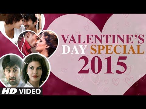 Valentine's Day Special Jukebox - 2015 | Valentine
