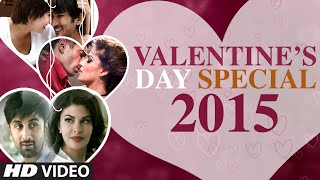 Valentine's Day Special Jukebox - 2015 - Valentine's Day songs