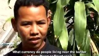 Khmer Documentary - Cambodian Money talk