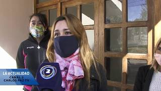 HECHOS POLICIALES DURANTE EL FIN DE SEMANA: VIDEO CON NOTA AL COMISARIO HECTOR VELEZ, JEFE DE ZONA