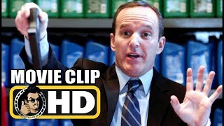 Nonton Marvel One Shot Short Film  A Funny Thing Happened On The Way To Thor S Hammer  Full Hd  Clark Gregg Film Subtitle Indonesia Streaming Movie Download
