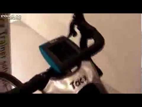 Eurobike faves: Tacx Bushido resistance trainer