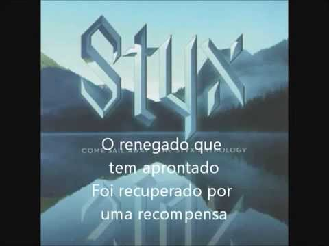 Styx Renegade Legendado