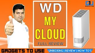 Disclaimer: This video is Sponsored By Western DigitalWD My cloud is available at IT retail outlets across India and on Amazon and FlipkartBest Buy Link: http://amzn.to/2sNYnYt ( Amazon )  http://fkrt.it/!LWkl!NNNNIn this video we have talked about one place storage solution WD My Cloud, please let us know if you have any questions through comments. We hope you liked this video, to get notified, subscribe for free at http://goo.gl/ZgmTjE also, make sure to like this video and share if it can help other people. Add Abhishek As Friend on:Twitter: https://goo.gl/eEdJO3Facebook: https://goo.gl/VJLdDlInstagram: https://goo.gl/ZA75hSAbhishek Facebook Page: https://goo.gl/SPbQVP--Add Gadgets To Use As Friend on:--Facebook Page: https://goo.gl/AzdyXjTwitter: https://goo.gl/gv2Ob5 Instagram: https://goo.gl/09gnZt--Best Smartphone Offers: Best Phone Deals on Flipkart - http://goo.gl/pft2ueBest Phone Deals on Amazon - http://goo.gl/2nMKvI3. About GadgetsToUse:Visit http://www.gadgetstouse.com to read more detailed reviews, unboxing, hands on and overview of smartphones, tablets, tech and gadgets. We also post full review of gadgets and accessories on our website. 4. India RankGadgetsToUse youtube channel comes under Top Tech Youtube Channels in India for gadgets reviews, news and tips, tutorials. MY YOUTUBE GEAR --MY BIG CAMERA: http://goo.gl/J2P2AJ DIGITAL NOTEPAD I USE http://goo.gl/RD325n (Amazon US)  Amazon India ( http://goo.gl/x1ZdPQ )MY DSLR MIC: http://amzn.to/2dNrsQoMY MIC: http://goo.gl/8NlqDJMY CAR TRIPOD: http://amzn.to/2aGpotnMY OTHER PHONE TRIPODS: http://fkrt.it/vtgsBNNNNN MY SMALL TRIPOD: http://goo.gl/zpii2jMY SMALL CAMERA: http://goo.gl/MrvhvWSECOND MIC: http://goo.gl/aFWhnGMY TABLE TRIPOD: http://goo.gl/k9fvCUCHEAPER ACTION CAMERA: - http://goo.gl/pMFRJjSMARTPHONE TRIPOD: http://goo.gl/96EVtpMY DESKTOP MIC: http://goo.gl/iSVQN7MY VLOG CAMERA: http://goo.gl/LWCty3MY SECOND DESKTOP MIC: http://goo.gl/6MqVDtMY SECOND DSLR MIC: https://goo.gl/ZJch2P  --All conte