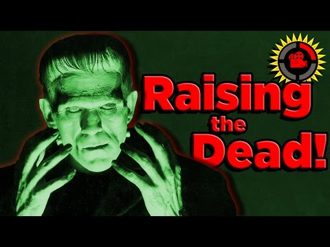 Film Theory: Yes, Frankenstein can RAISE THE DEAD!