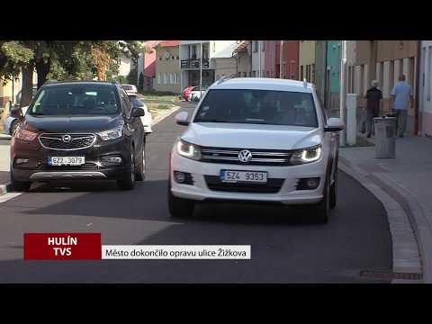 TVS: Zlínský kraj 28. 7. 2018