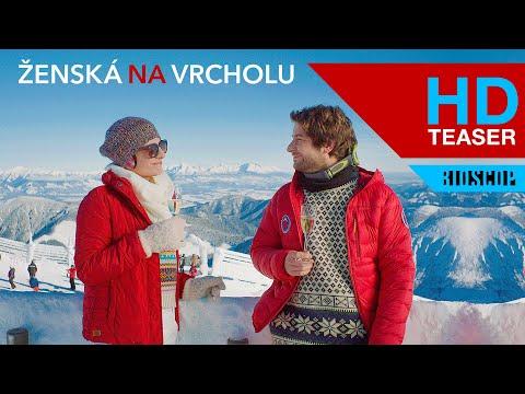Podívejte se na první ukázku nové zimní komedie Ženská na vrcholu s Annou Polívkovou a dalšími známými herci