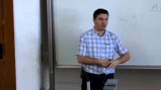 Introduction To Bioinformatics - Week 5 - Lecture 1