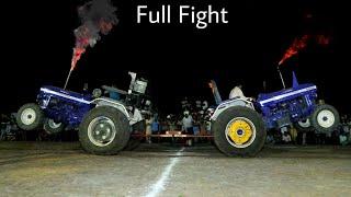 farmtrac 6060 jassi barnala vs farmtrac 6055 kuldeep chahil in punjab
