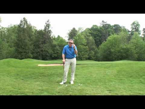 How to Focus in Golf Part 1; #1 Most Popular Golf Teacher on You Tube Shawn Clement
