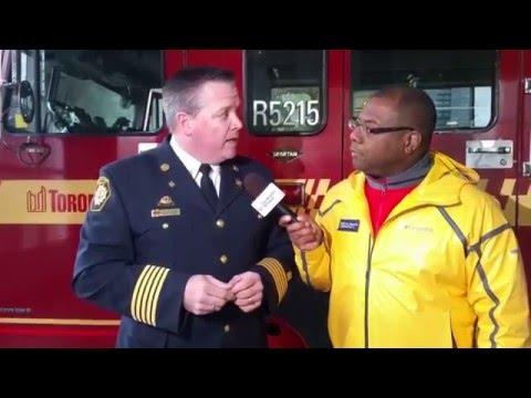Emergency Preparedness Week