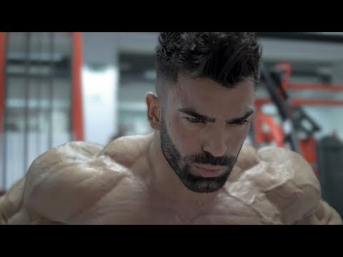 Sergi Constance | Workout Motivation 2018