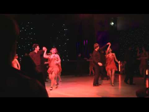 AUDS Viva Las Vegas End of Year Extravaganza - Comedy Bloopers Trailer