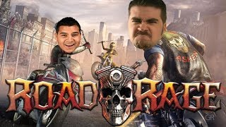 Video AJ Plays Road Rage! - Worst Game of 2017!? MP3, 3GP, MP4, WEBM, AVI, FLV Maret 2018