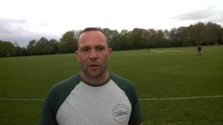 Stephen Burn talking about SBPTUK – Fitness in your life!