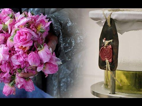 Bugarska - miris ruža i 7 kristalnih jezera planine Rila