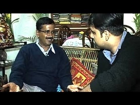 voter - AAP chief Arvind Kejriwal says that the sting operation and Anna's letter could have possibly led to the party winning lesser seats that what was estimated t...