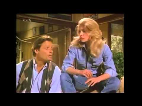 Heather Thomas - The Fall Guy S3 E22 Old Heros Never Die