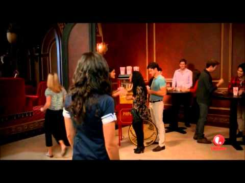 Devious Maids - Ep. 2 (Valentina serves for the party)