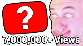 Reacting to my MOST VIEWED Video...