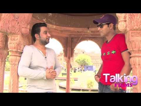 Kick: Ahmed Khan Exclusive Interview part II