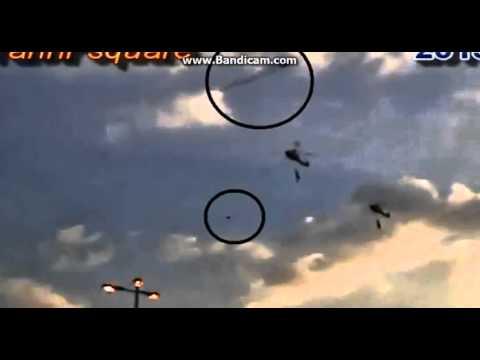 avvistamento ufo reale in egitto!