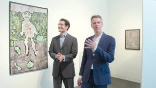 Sotheby's Opens Bidding for Warhol, Dalí Works to Online Audience