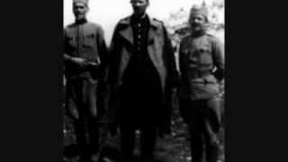 Gusle - Ide vojska od Niksica