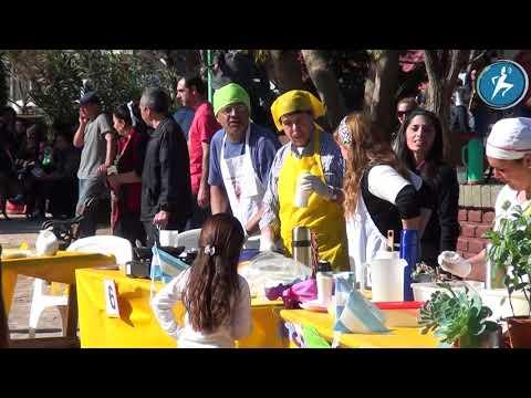 A preparar el equipo de mate: Llega la Fiesta y Concurso de la Torta Frita Carpintense