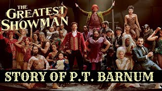 Video Why P.T. Barnum Wasn't as Bad as He's Portrayed (The Greatest Showman) MP3, 3GP, MP4, WEBM, AVI, FLV Januari 2018