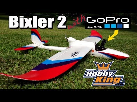 Meadville Drone Video