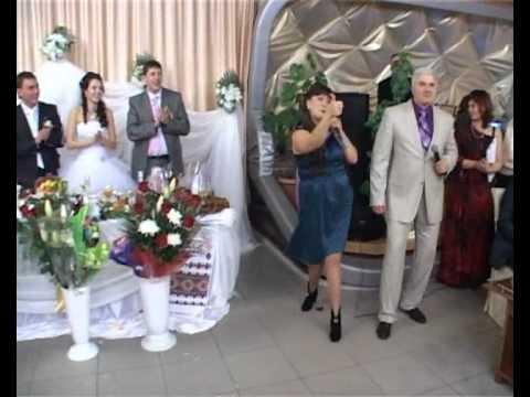 Музыкальное Поздравление на свадьбе давай до свидания текст