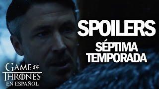 Desde la filtración de los resúmenes episódicos de la séptima temporada, los fanáticos estamos cada vez más impacientes por el regreso de Game of Thrones, ...