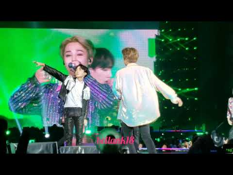 Download Bts Live Citifield Nyc Medley Boyz With Fun Attack Video