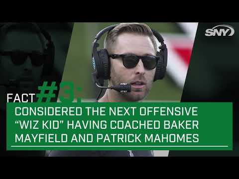 Video: 5 facts to know about Jets head coach candidate Kliff Kingsbury