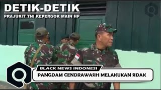 Video Full Detik - Detik Komanda NGAMMUK Banting Hp Prajurit MP3, 3GP, MP4, WEBM, AVI, FLV Januari 2019