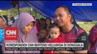 Video Perjuangan Jurnalis CNN Mencari Keluarga di Donggala MP3, 3GP, MP4, WEBM, AVI, FLV Oktober 2018