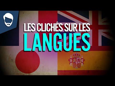 Les Langues en Fiction