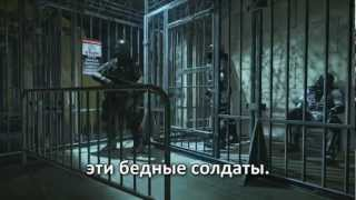 Video [RUSSIAN LITERAL] Crysis 2 MP3, 3GP, MP4, WEBM, AVI, FLV Desember 2017