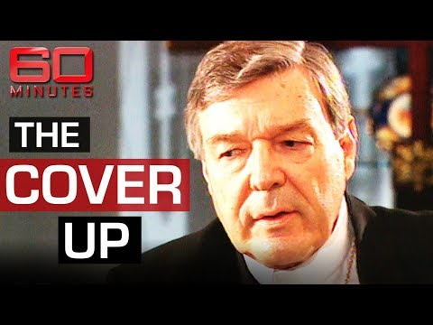 Damning evidence against Cardinal George Pell   60 Minutes Australia