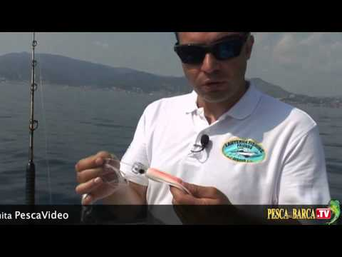 tutorial pesca d'altura