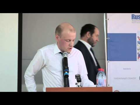 Доклад начальника отдела маркетинга Григорьева Станислава на  конференции «Импортозамещение в кабельной отрасли»
