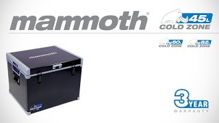 Nonton Mammoth Cold Zone Fridge Freezer With Bluetooth Smart Control Film Subtitle Indonesia Streaming Movie Download