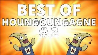 CS:GO - BEST OF HOUNGOUNGAGNE #2