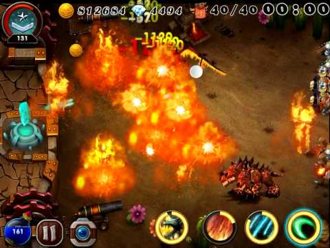 Video of Kill Devils - Free Game