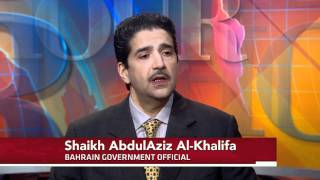 Bahraini Official Defends Crackdown On Protesters